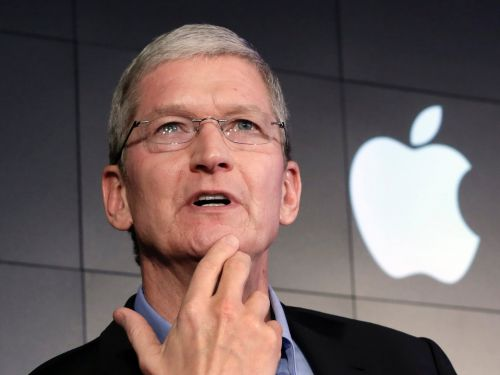 Tim Cook is worth $625 million and leads a $1 trillion company - but he reportedly buys discounted underwear and wants to give his money away after paying for his nephew's tuition
