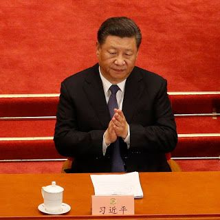 China Plans New National-Security Laws for Hong Kong
