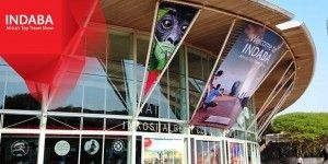 Africa's Travel Indaba show focuses on pan-continental tourism