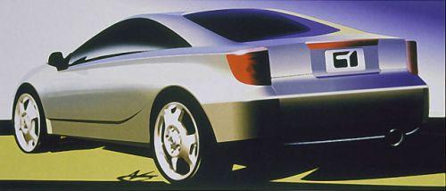 Toyota Trademark Filing Hints At Possible Celica Comeback
