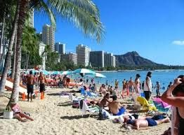 Hawaii Tourism- the only road to economic recovery