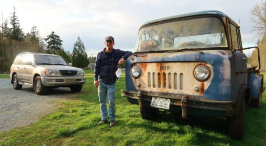 What A Lifelong Jeep Owner Thinks Of The Toyota Land Cruiser After Buying One Sight Unseen And Completing A 2,000 Mile Road Trip