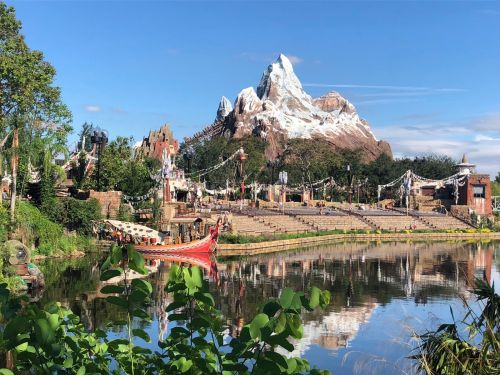 Expedition Everest is Disney World's most underrated roller coaster - but it's the one you absolutely need to ride