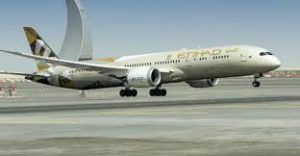Etihad Airways continues to operate special passenger flights for stranded passengers