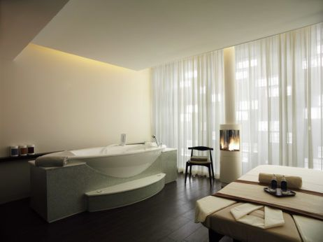 Spa of the Week: The Dolder Grand Spa