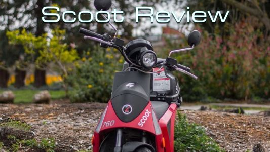 Scoot Electric Scooter Service Review: Is This The Best Way To Get Around San Francisco?