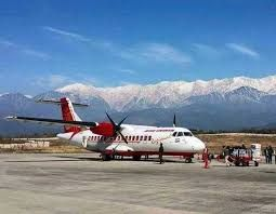 High priced airfare affecting Himachal's tourism industry