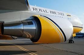 Royal Brunei Airlines offers non-stop flights connecting Brisbane, Australia