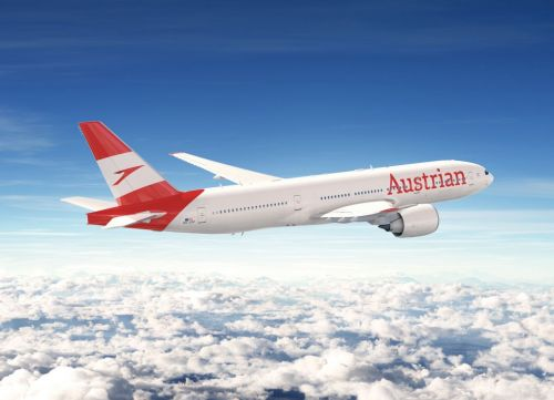 New Start: Austrian Airlines to Resume Flight Operations on 15 June
