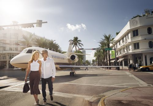 The Jet Charter Company Reducing Their Carbon Footprint