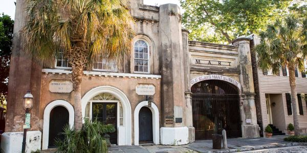 Why Charleston Is the Gateway to Gullah Culture in the United States