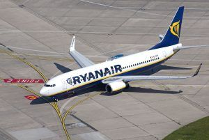 Ryanair launches flight services from Beirut to Pafos