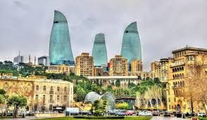 Single call center of Azerbaijan processing requests for tourism services