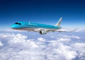 KLM extends network to Namibia
