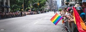 Six super cities hosting Pride this summer