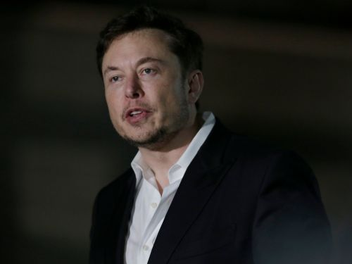 Elon Musk defends Tesla's board of directors against critics who say it isn't doing enough to hold him accountable to shareholders