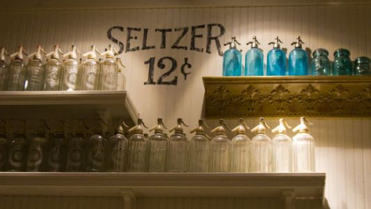 What's the Best Seltzer Water?