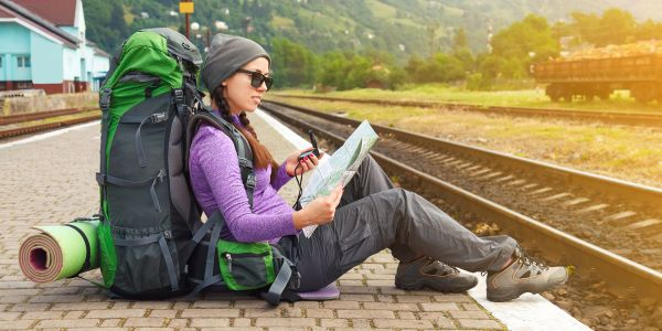 Level-Up Your Train Travel: How to Spend Two Weeks Touring Western Europe
