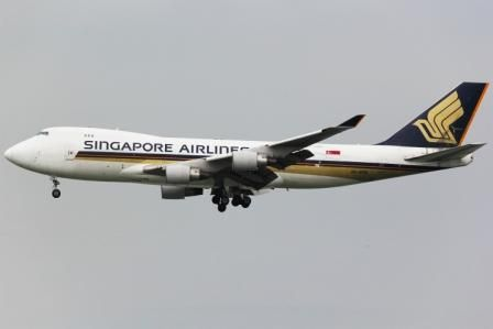 Singapore Airlines to vaccinate crew against COVID-19