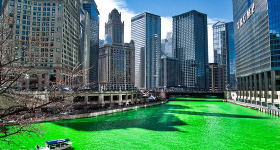 7 Spots to Celebrate St. Patrick's Day