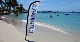 China's Fosun launches up to $548 million Club Med IPO in Hong Kong