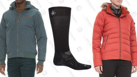 Survive The Rest of the Winter With Sierra Trading Post's Clearance Sale