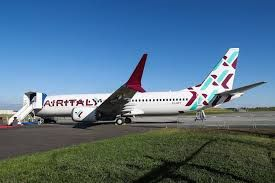 U.S. airline companies object to Air Italy flight service