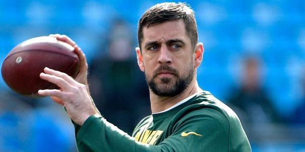 Aaron Rodgers sounds increasingly like Tom Brady as he prepares his life to play football into his 40s