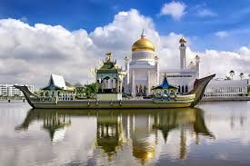 Brunei attracts Korean investment to boost its tourism industry