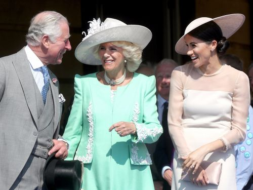 Prince Charles' reported nickname for Meghan Markle is a huge compliment -even though it doesn't sound like one