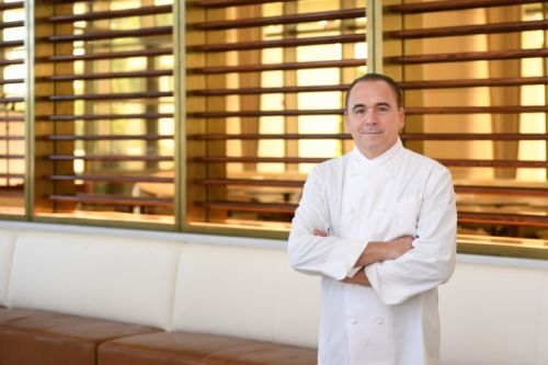 Jean-Georges Vongerichten on Cultivating a Global Empire