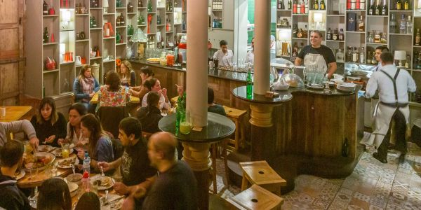 Where to Eat and Drink in Lima's Artsy Barranco Neighborhood