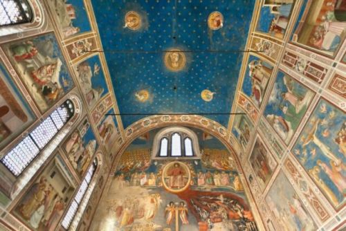 Daily Dose of Europe: Padua - Students, Saints, and Scarpette