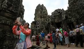 UNESCO & the Cambodian Ministry of Tourism promised for a strong collaboration