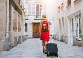 European outbound trips rose by 5 percent in first eight months in 2018