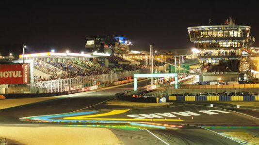 Le Mans May Move To August To Allow Attendees Time To Get Vaccinated