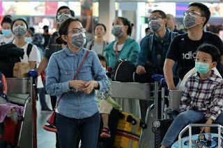 Malaysia temporarily bans Chinese visitors from Hubei to curb virus spread
