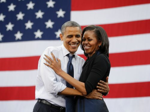 The adorable love stories of 11 presidents and their first ladies