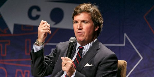 Advertisers are fleeing in droves after Tucker Carlson's comments about immigrants on Fox News - check out the list