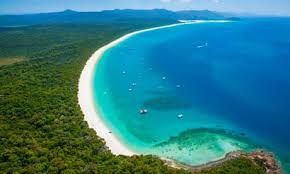 The government of Queensland will hand out 15,000 travel vouchers