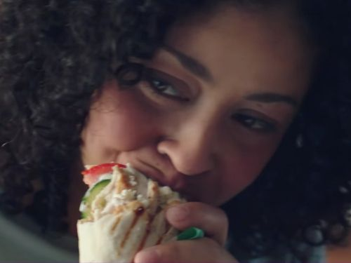 Subway is running an ad campaign about 'feta fetish,' and it is freaking everyone out