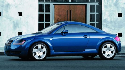 God Help Me: I Am Obsessed With First-Generation Audi TTs on Craigslist