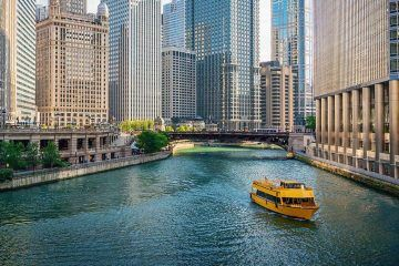 20 Free Things to do in Chicago