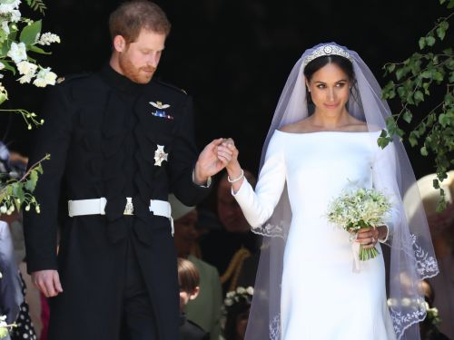 Meghan Markle's marriage to Prince Harry is a meaningful moment for people of color - and that's not going unnoticed