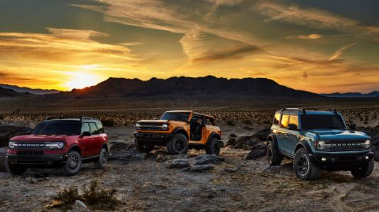 Ford Thinks It Will Convert Over 75 Percent Of Bronco Reservations To Sales