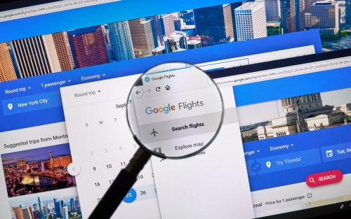 How to book a flight on Google Flights for your next trip
