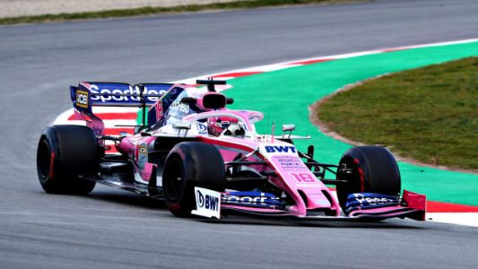 F1 Teams May Need Loads of Spare Front Wings for Race Weekends Thanks to the New Aero Rules