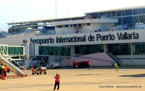Visitors at Puerto Vallarta International Airport rose by 5.3 percent