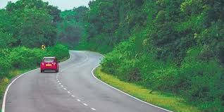 In the middle of the COVID, Odisha launches 'Odisha by Road' campaign