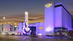 Hard Rock Hotel & Casino Atlantic City unveiled for public